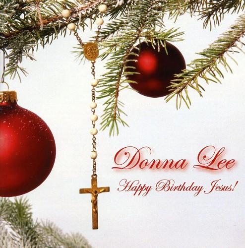 Happy Birthday Jesus-A Christmas Album