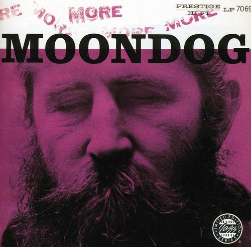 Moondog-More Story of Moondog