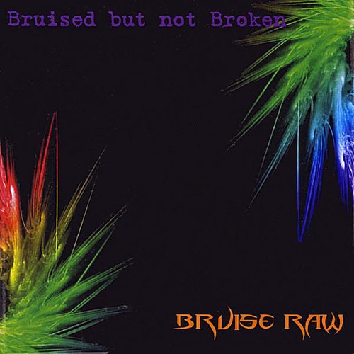 Bruise Raw