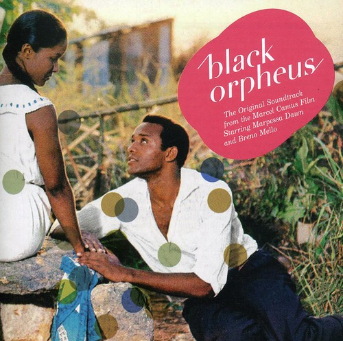 Various Artists-Black Orpheus (Original Soundtrack)
