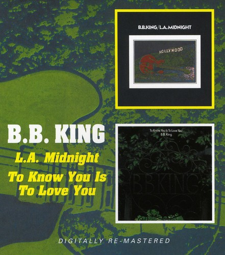 To Know You Is to Love You /  L.A. Midnight [Import]