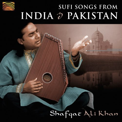 Sufi Songs from India & Pakistan