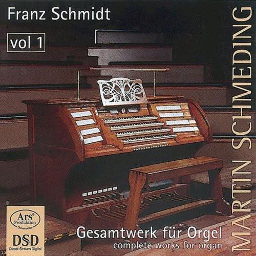 Complete Organ Works 1