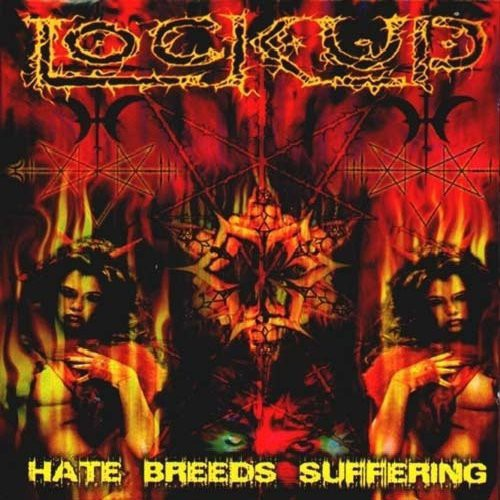 Hate Breeds Suffering [Import]