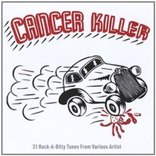 Cancer Killer /  Various