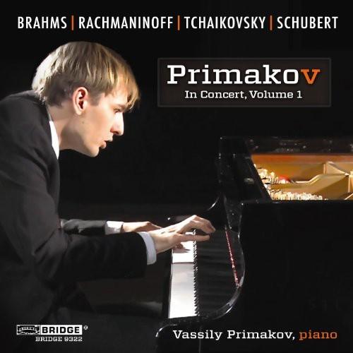 Primakov in Concert 1