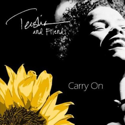 Carry on: Teisha & Friends /  Various