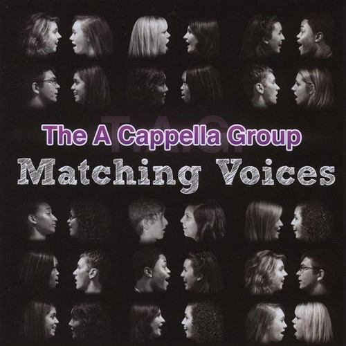 Matching Voices