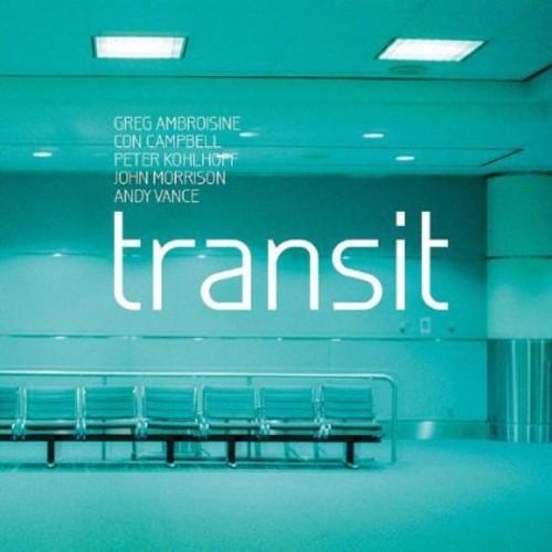 Transit (Jazz)