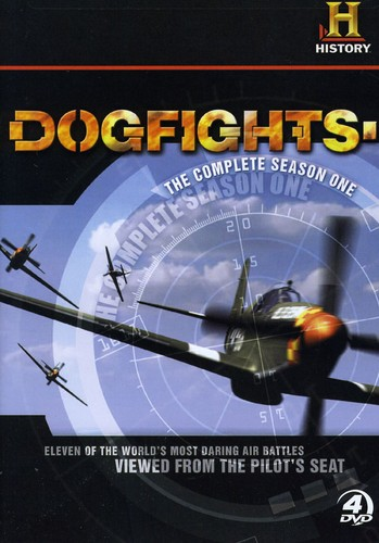 Dogfights: The Complete Season One