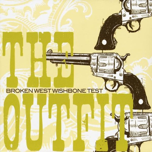 Broken West Wishbone Test