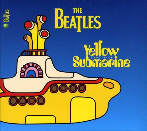 The Beatles-Yellow Submarine Songbook