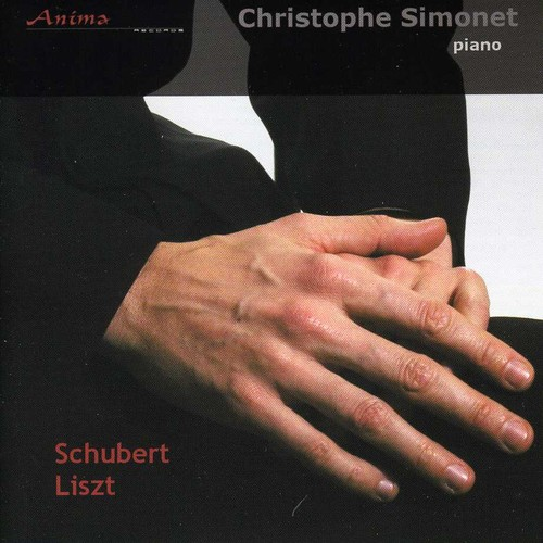 Plays Schubert & Liszt