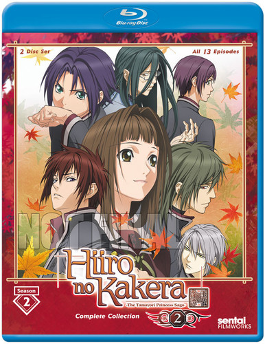 Hiiro No Kakera: Season 2