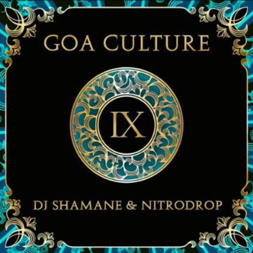 Goa Culture 9 /  Various [Import]