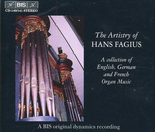 Organ Music /  Various
