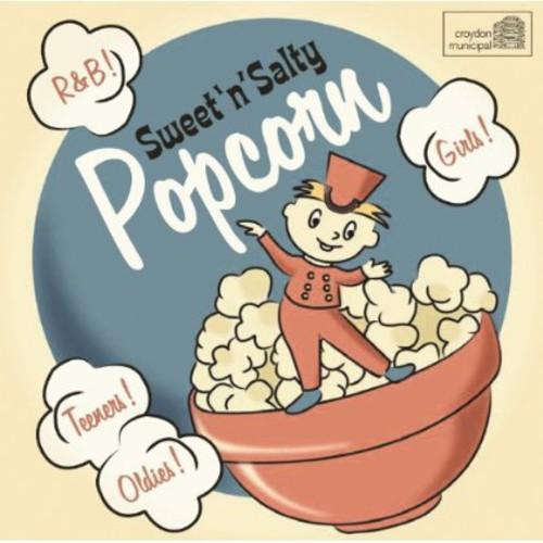 Sweet N Salty Popcorn /  Various [Import]