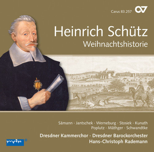Weihnachtshistorie (Christmas History)
