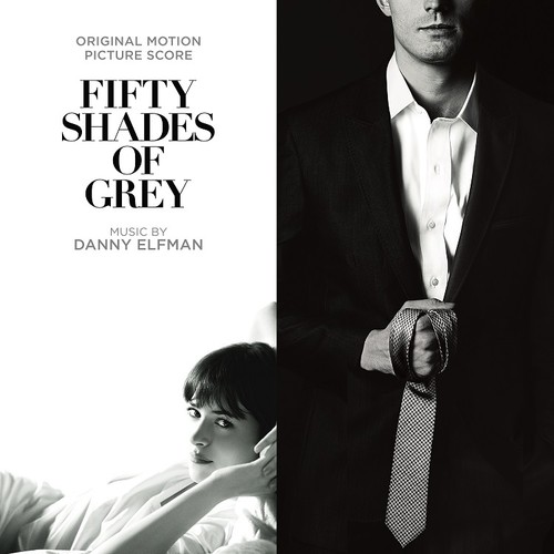 Danny Elfman-Fifty Shades of Grey (Original Motion Picture Score)