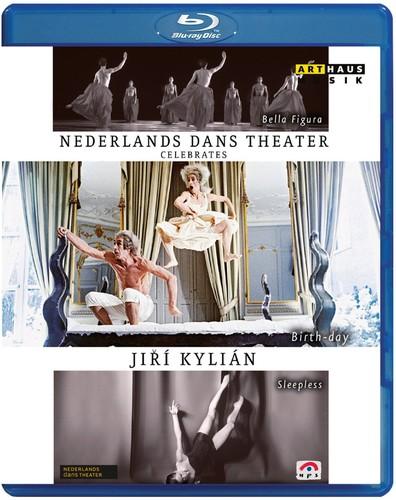 Nederlands Dance Theater Celebrates Jiri Kylian