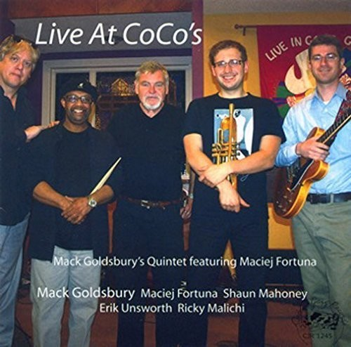 Live at Coco's