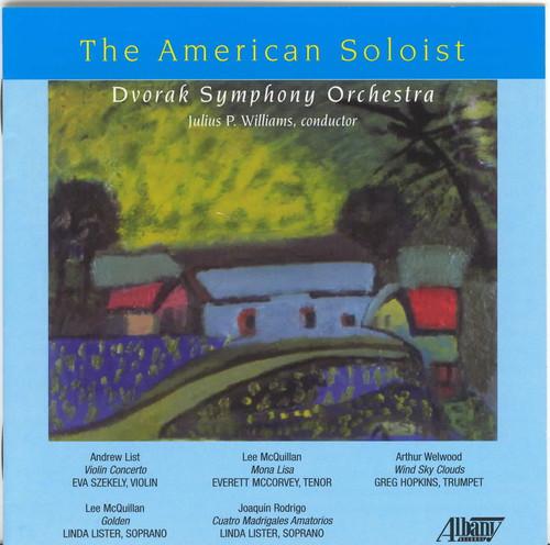 American Soloist
