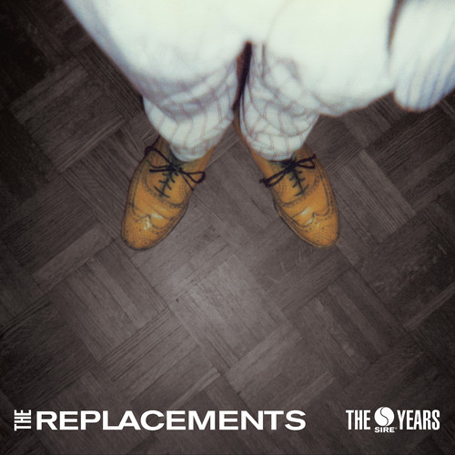 The Replacements The Sire Years On Popmarket