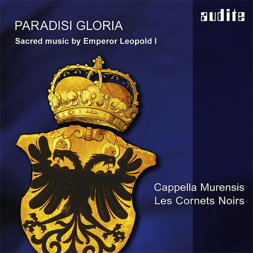 Leopold I.: Paradisi Gloria