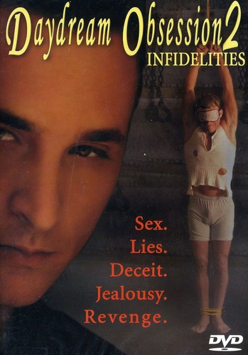 Daydream Obsession 2: Infidelities