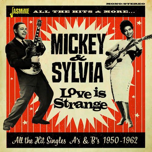 Love Is Strange: All The Hit Singles As & Bs 1950-1962 [Import]