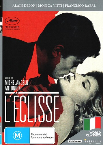 L'Eclisse (World Classics Collection) [Import]