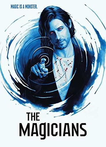 The Magicians: Season Four