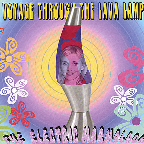 Voyage Through the Lava Lamp