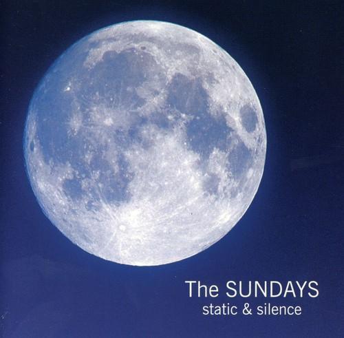 The Sundays-Static & Silence