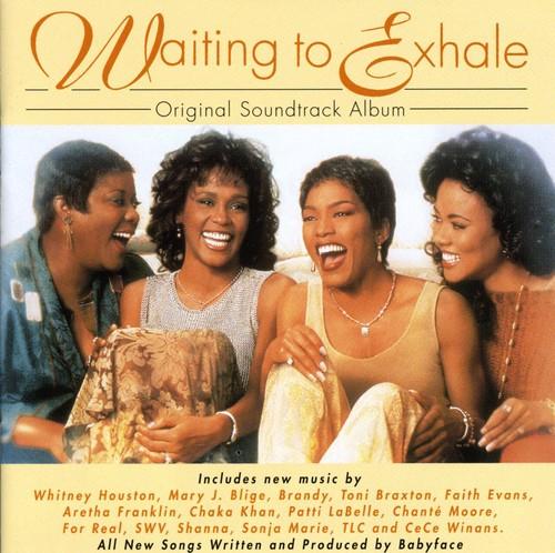 Waiting to Exhale (Original Soundtrack)