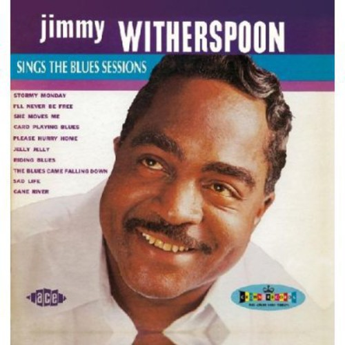 Sings the Blues Sessions [Import]