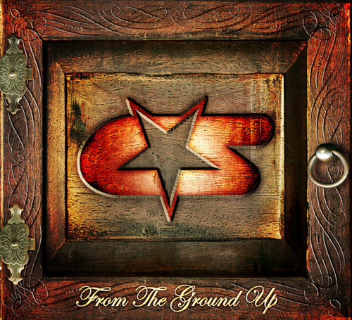 Collective Soul-From the Ground Up