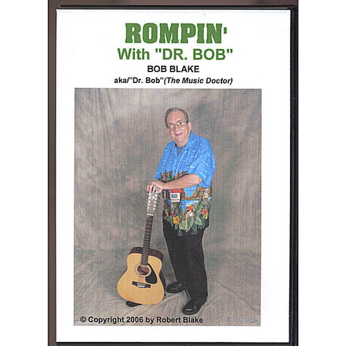 Rompin' with Dr. Bob