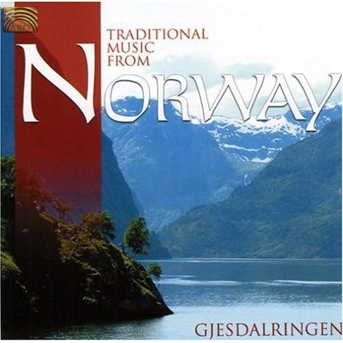 Traditional Music from Norway