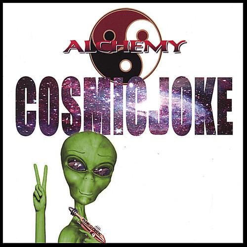 Cosmic Joke