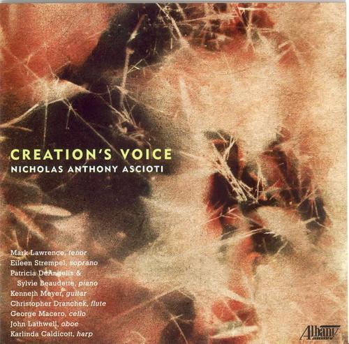 Creation's Voice