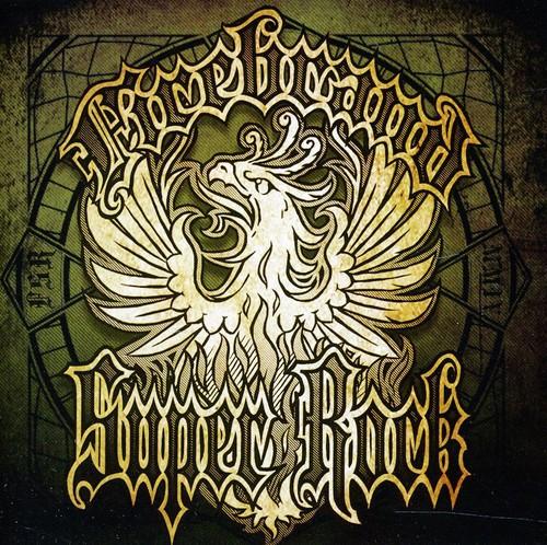 Firebrand Super Rock [Import]