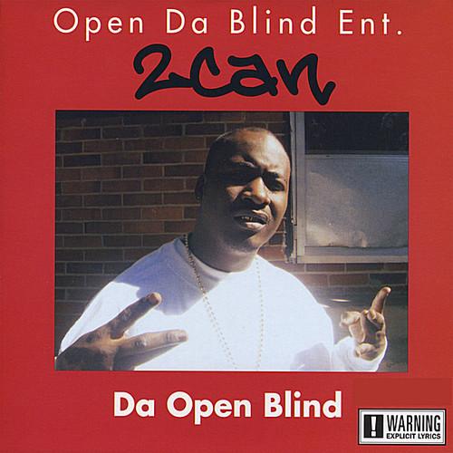 Da Open Blind