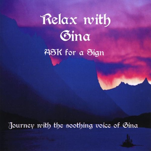 Relax with Gina