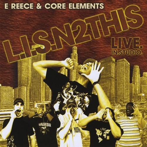 L.I.S.N 2 This Live.In.Studio.