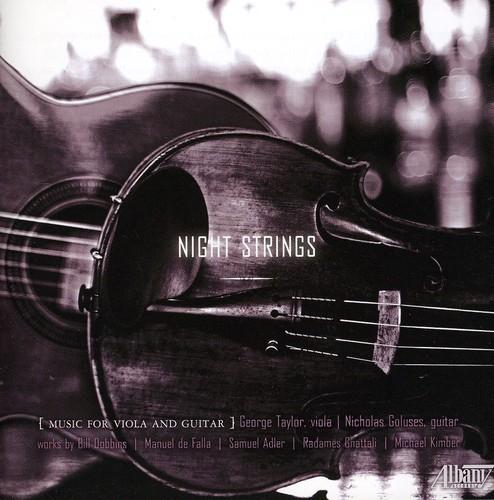 Night Strings