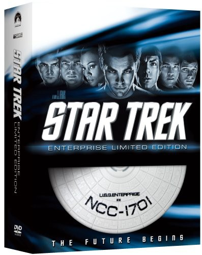 Star Trek [Import]