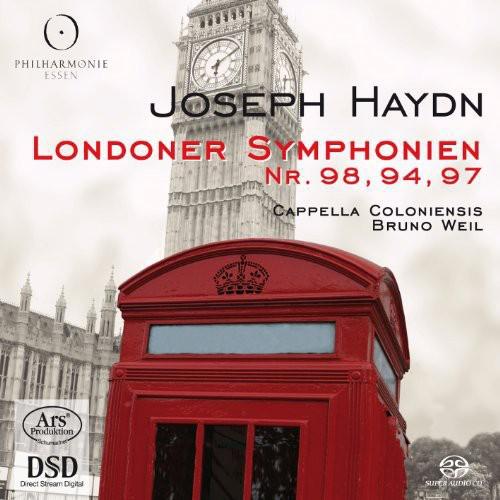 London Symphonies 2