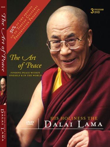 Art of Peace with the Dalai Lama [Import]