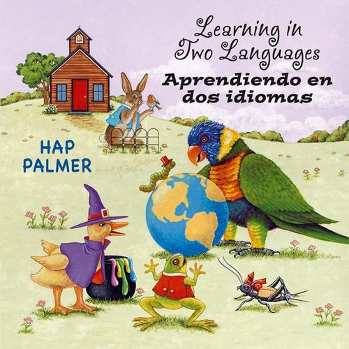 Learning in Two Languages: Aprendiendo Idiomas